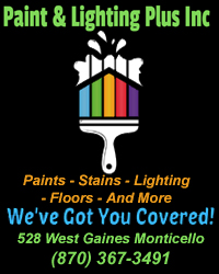 Paint & Lighting Plus Inc.