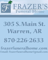 Frazer's Funeral Home Warren