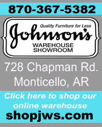 Johnson's Showroom Furniture