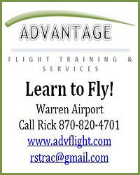Advantage Flight Training & Service
